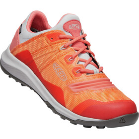 Keen Tempo Flex WP Shoes Women, nectarine/dubarry